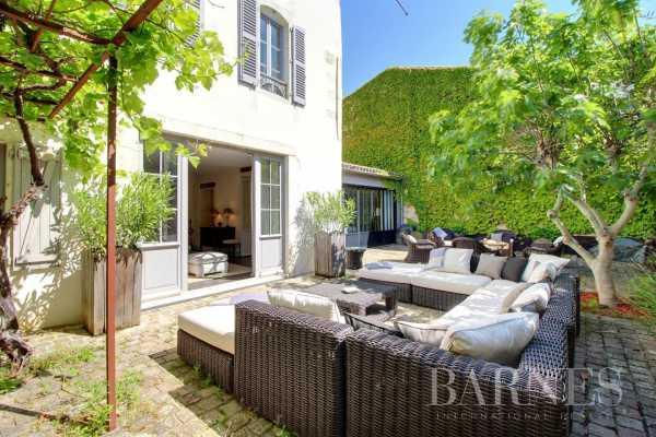 Maison Saint-Martin-de-Ré  -  ref 5532770 (picture 1)