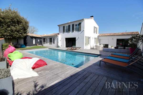 Maison, LA FLOTTE - Ref 2702542