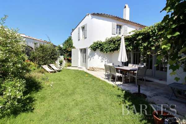 Maison Les Portes-en-Ré  -  ref 5772886 (picture 1)