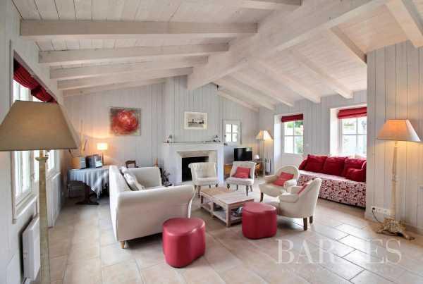 Maison Les Portes-en-Ré  -  ref 5654101 (picture 1)