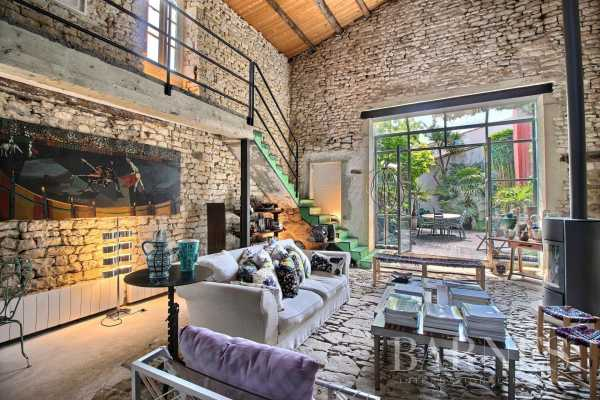 Maison Le Bois-Plage-en-Ré  -  ref 5718813 (picture 1)