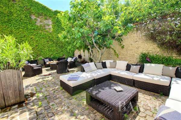 Maison Saint-Martin-de-Ré  -  ref 5532770 (picture 3)