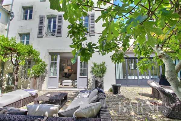 Maison Saint-Martin-de-Ré  -  ref 5532770 (picture 2)