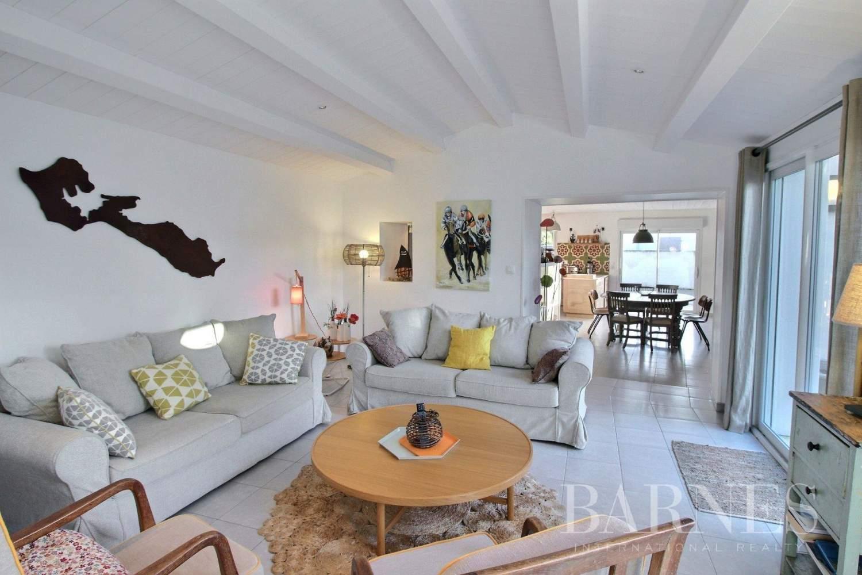 La Couarde-sur-Mer  - Casa 7 Cuartos 5 Habitaciones - picture 4