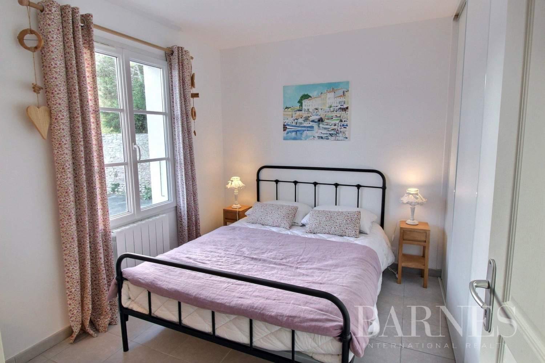 La Couarde-sur-Mer  - Casa 7 Cuartos 5 Habitaciones - picture 10