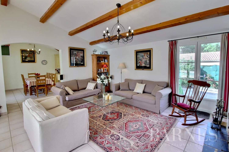 Le Bois-Plage-en-Ré  - Casa 6 Cuartos 4 Habitaciones - picture 3