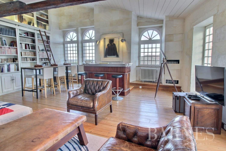 Saint-Martin-de-Ré  - Maison 9 Pièces 6 Chambres - picture 8
