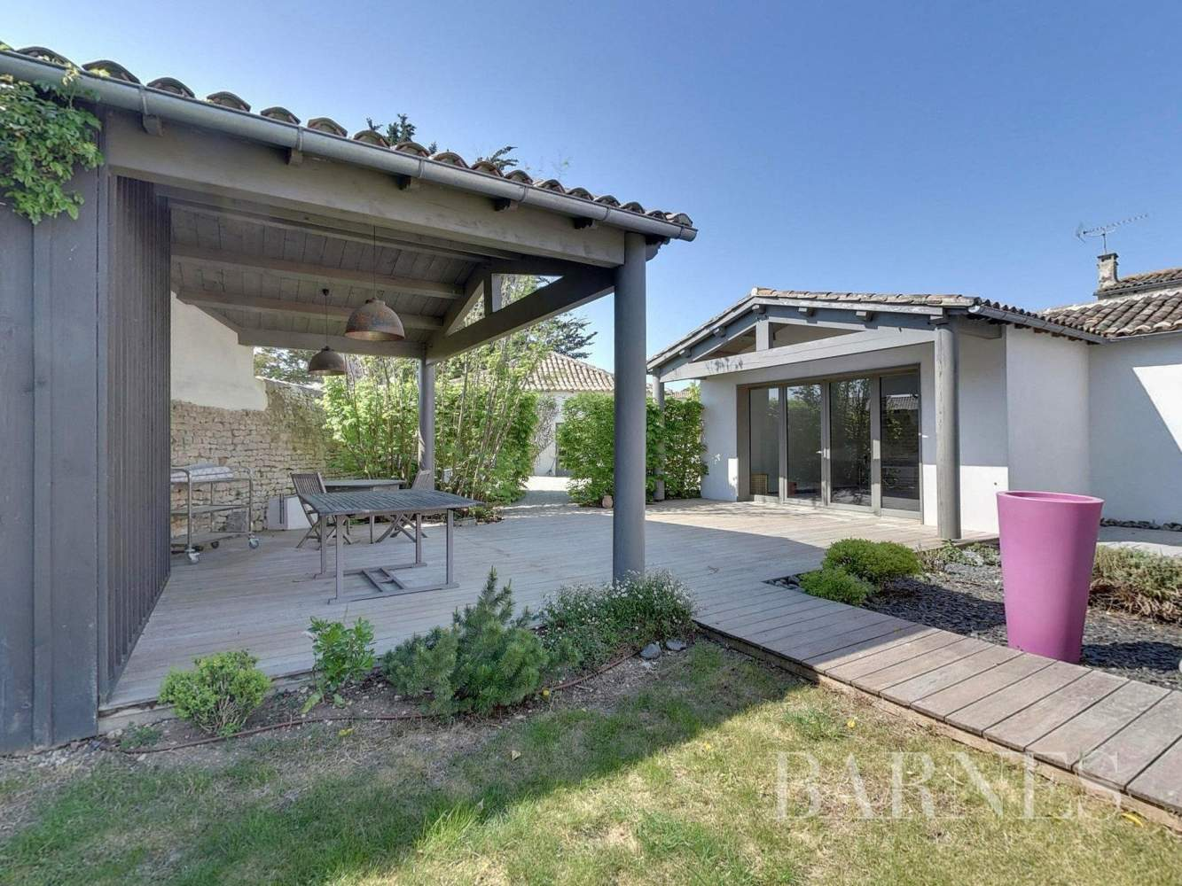 LE BOIS PLAGE EN RE  - House 5 Bedrooms - picture 2