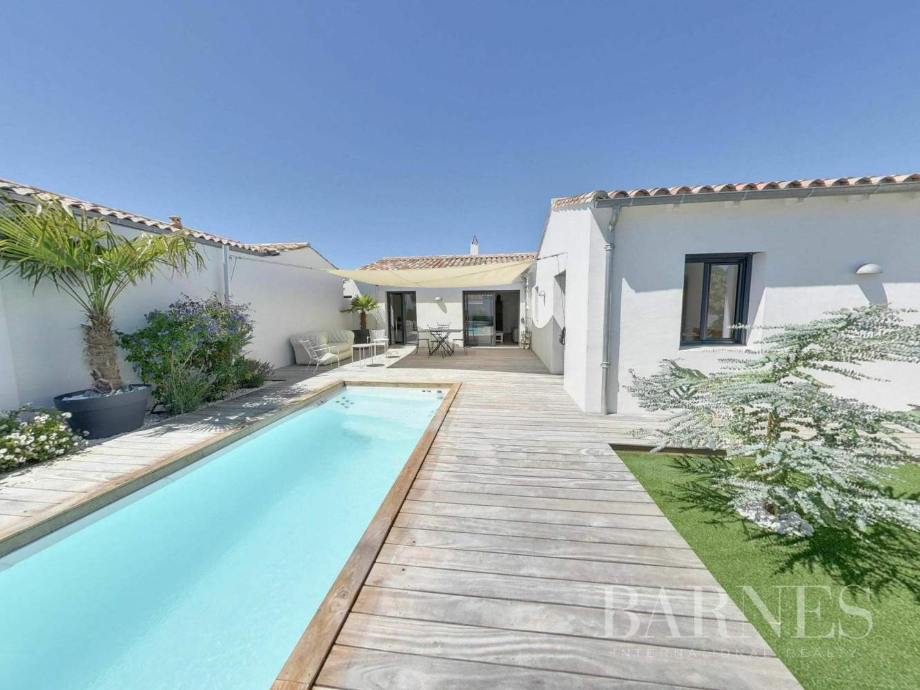 Rivedoux-Plage  - House 4 Bedrooms - picture 1