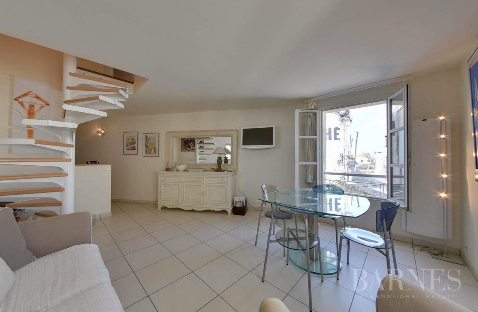 Saint-Martin-de-Ré  - Duplex 1 Bedroom - picture 4