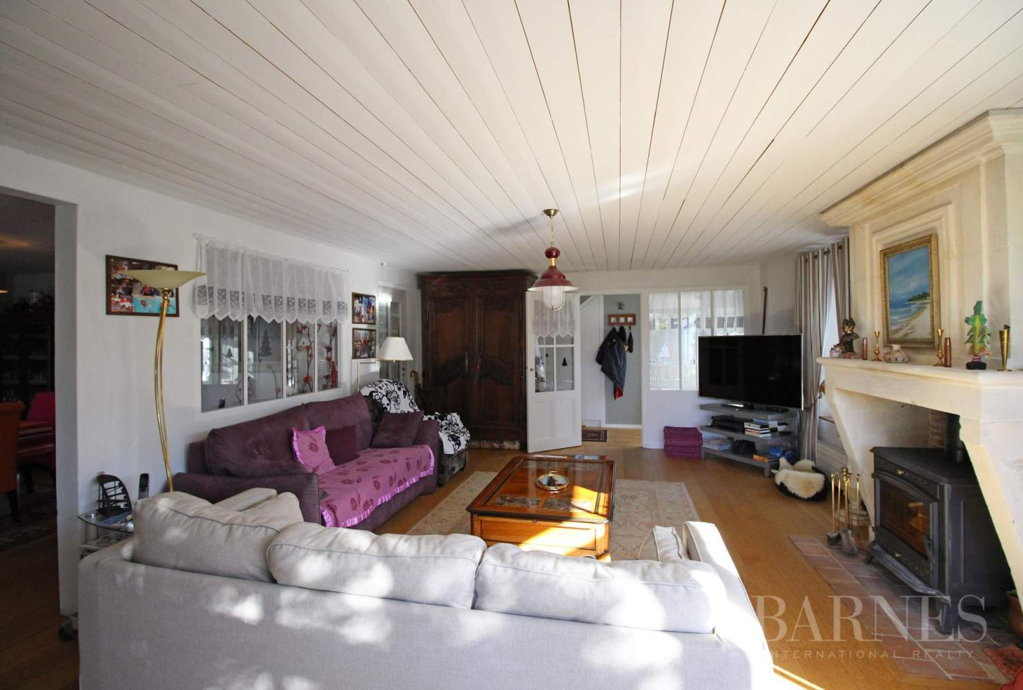 Ile de Ré - Le Bois Plage - Maison 6 chambres picture 2