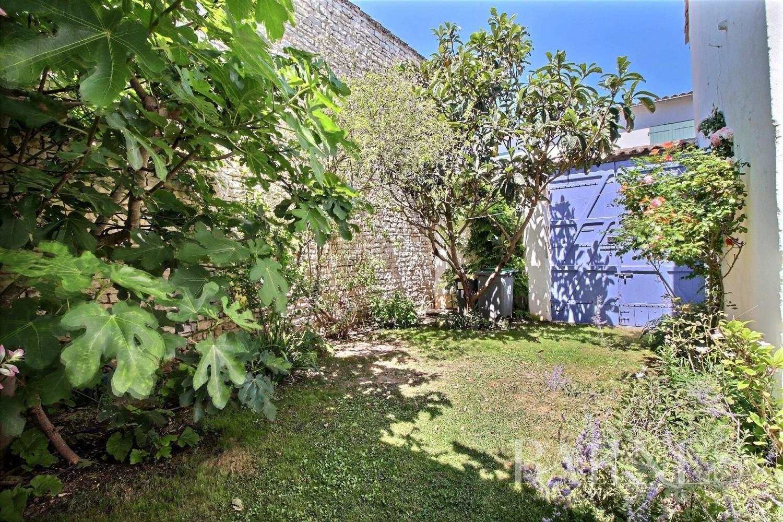 Sainte-Marie-de-Ré  - Casa de pueblo 7 Cuartos 5 Habitaciones - picture 8