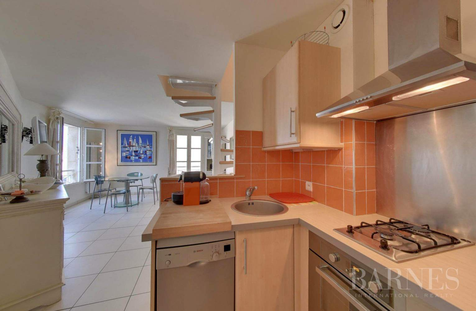 Saint-Martin-de-Ré  - Duplex 1 Bedroom - picture 3