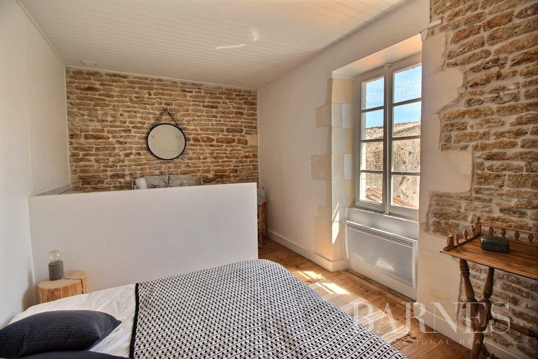 Les Portes-en-Ré  - Casa 6 Cuartos 4 Habitaciones - picture 5