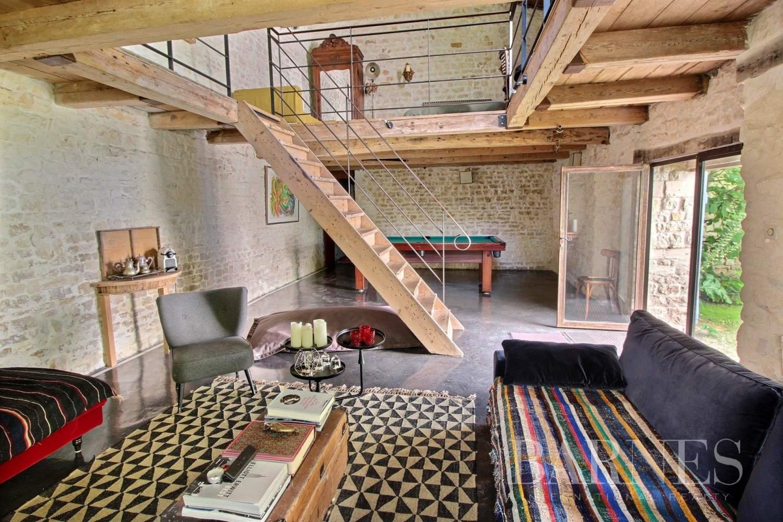 Sainte-Marie-de-Ré  - Maison de village 7 Pièces 5 Chambres - picture 10