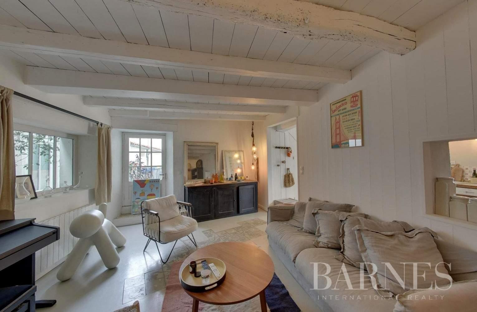 Les Portes-en-Ré  - House 4 Bedrooms - picture 7