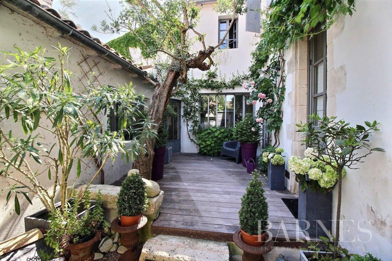 Saint-Martin-de-Ré  - Maison 9 Pièces 5 Chambres - picture 10