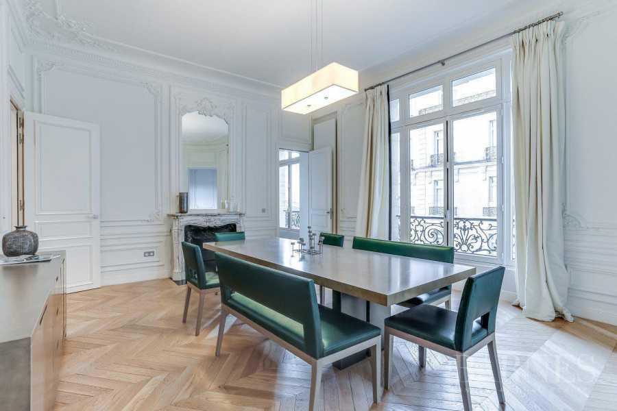 Paris  - Piso 5 Cuartos 3 Habitaciones