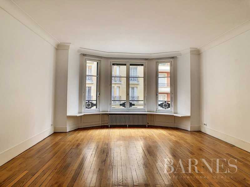 Appartement Paris 75016