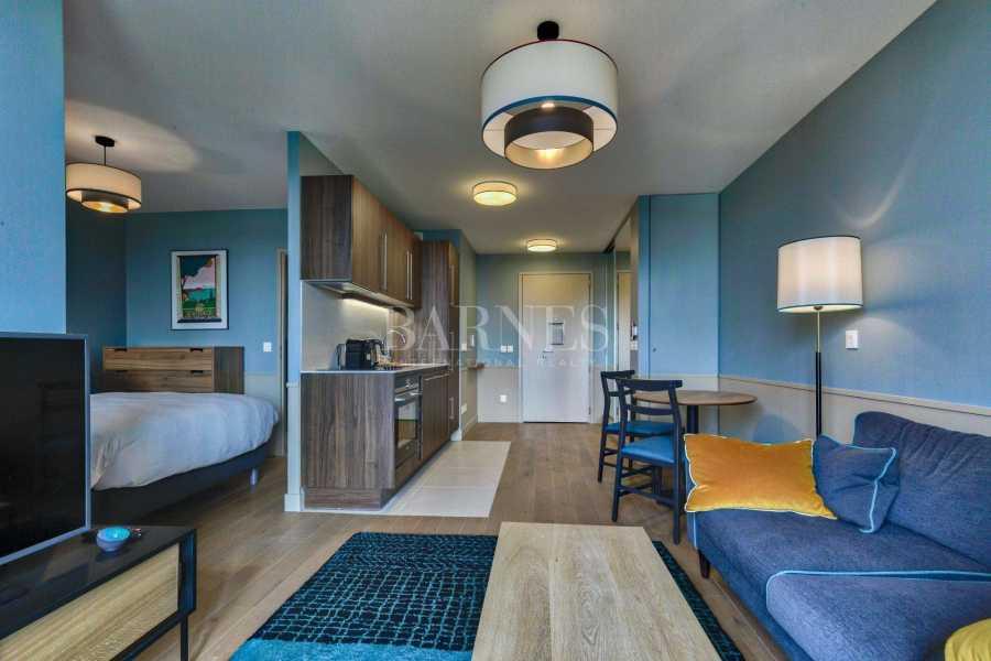 Apartamento Paris 75016