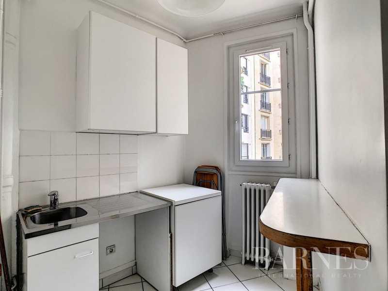 Paris  - Piso 2 Cuartos, 1 Habitacion