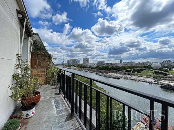 Appartement Paris 75016  -  ref 5794022 (picture 1)