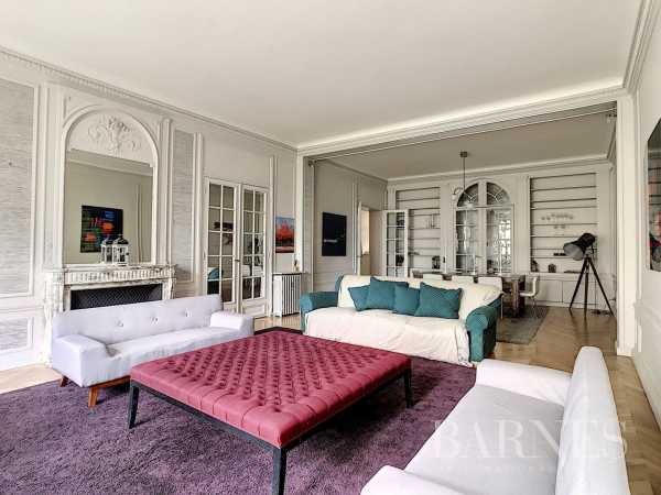 Appartement Paris 75016  -  ref 2766079 (picture 3)