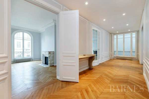 Appartement Paris 75016 - Ref 2767673