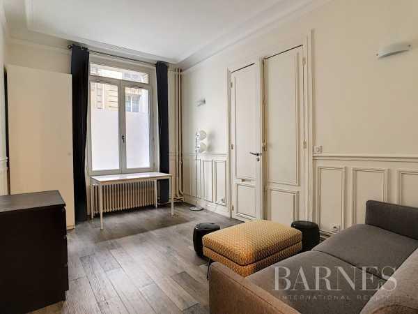 Apartment Paris 75016  -  ref 2772378 (picture 3)