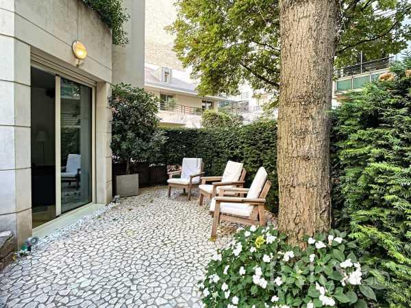 Appartement Paris 75016  -  ref 6016442 (picture 1)