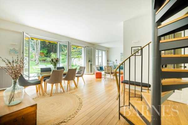 Duplex Paris 75016  -  ref 5365919 (picture 1)