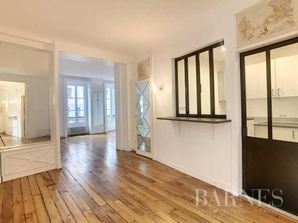 Appartement Paris 75016  -  ref 5059906 (picture 1)