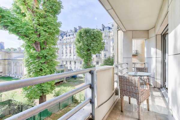 Appartement Paris 75016  -  ref 2771007 (picture 3)