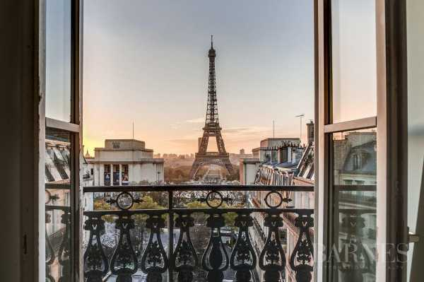 Piso Paris 75016  -  ref 2765875 (picture 3)