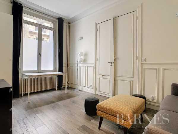 Apartment Paris 75016  -  ref 2772378 (picture 1)