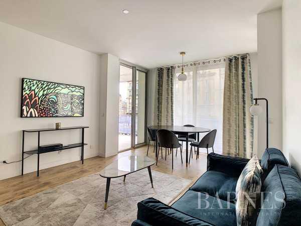 Appartement Paris 75016  -  ref 5144679 (picture 1)