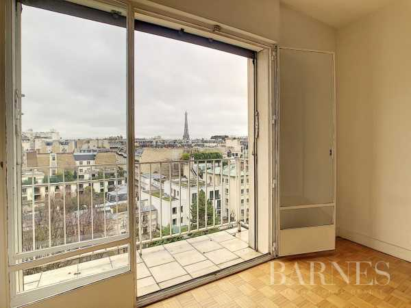 Apartment Paris 75016  -  ref 4787385 (picture 3)