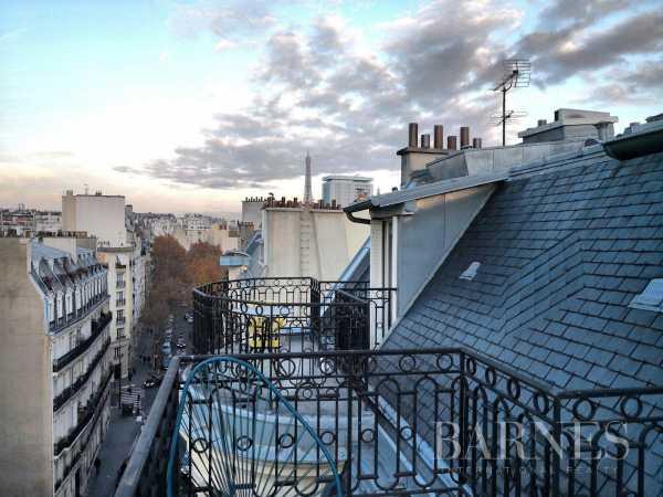Appartement Paris 75016  -  ref 2765421 (picture 2)