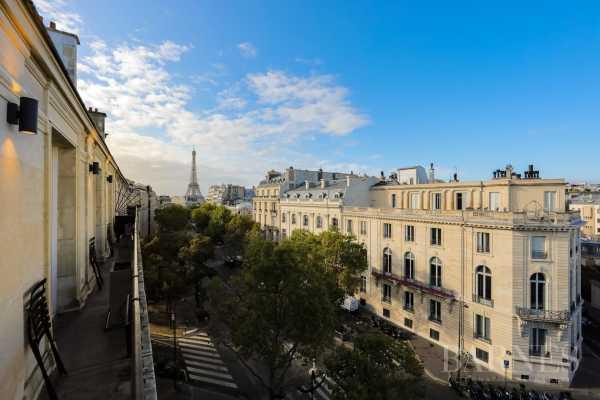Appartement Paris 75016  -  ref 3256331 (picture 2)