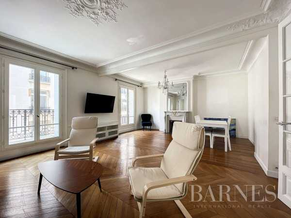 Appartement Paris 75016  -  ref 5750659 (picture 1)