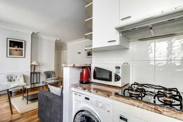 Appartement Paris 75016  -  ref 2766860 (picture 3)