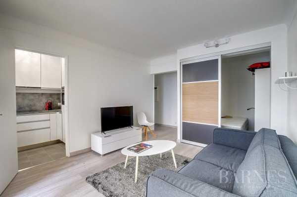 Appartement, Paris 75016 - Ref 2765828