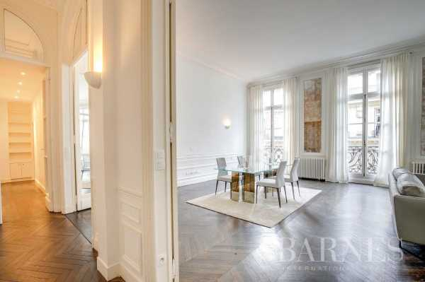 Apartment Paris 75016  -  ref 2765829 (picture 2)