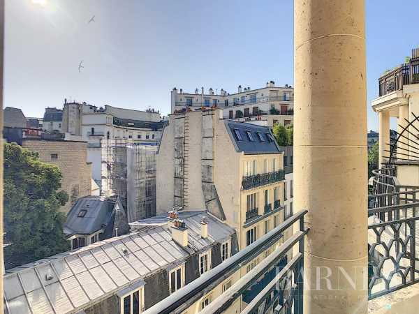 Appartement Paris 75016  -  ref 5836369 (picture 2)