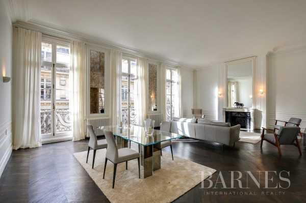 Apartment Paris 75016  -  ref 2765829 (picture 1)