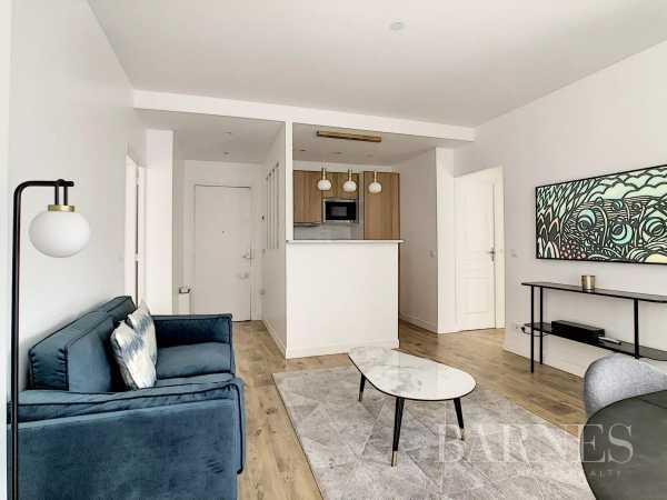 Appartement Paris 75016  -  ref 5144679 (picture 3)