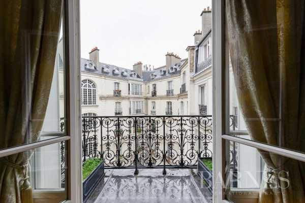 Appartement Paris 75016  -  ref 2765916 (picture 1)