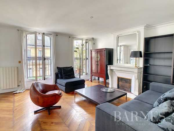 Piso Paris 75016  -  ref 4304533 (picture 1)