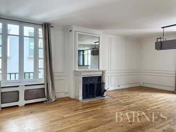 Appartement Paris 75016  -  ref 5640367 (picture 3)