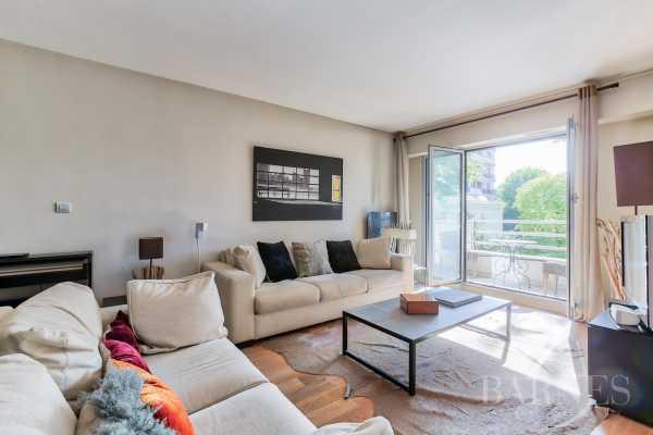 Appartement Paris 75016  -  ref 2771007 (picture 2)